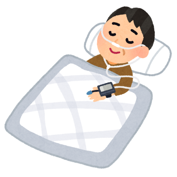 睡眠時歯科筋電図検査が診療報酬改定で新設